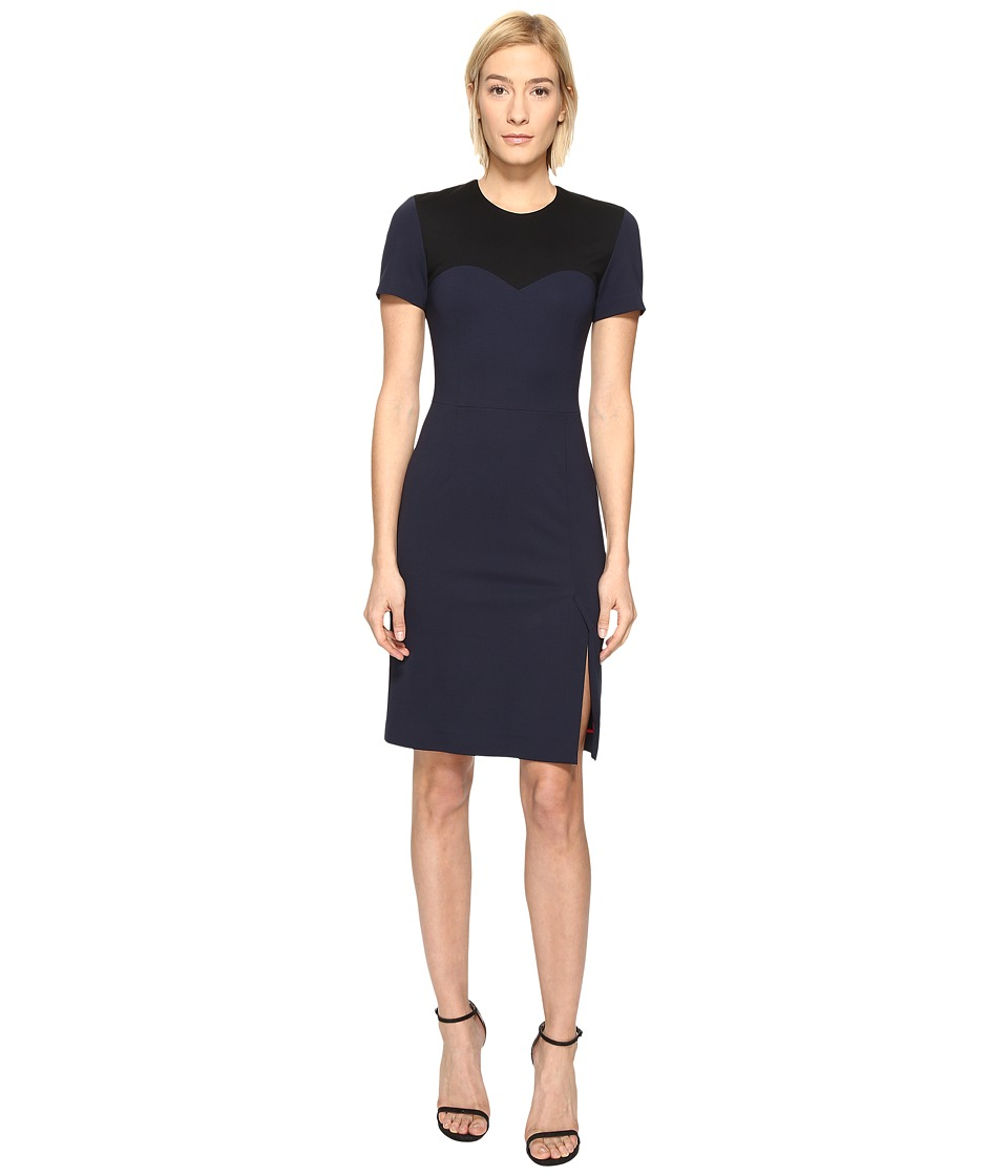 Paul Smith - Color Block Dress