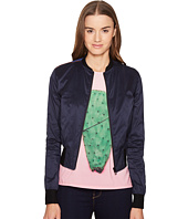 Paul Smith - Woven Bomber
