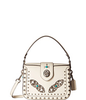 COACH - Western Rivets Page Crossbody