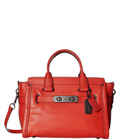 COACH - Soft Grain Leather Coach Soft Swagger