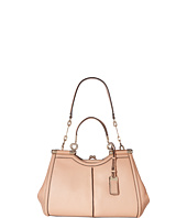 COACH - Madison Pinnacle Textured Leather Carrie