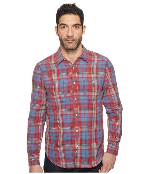 Lucky Brand Mason Workwear Shirt At