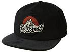 Burton Retro Mountain Hat (Little Kids/Big Kids)