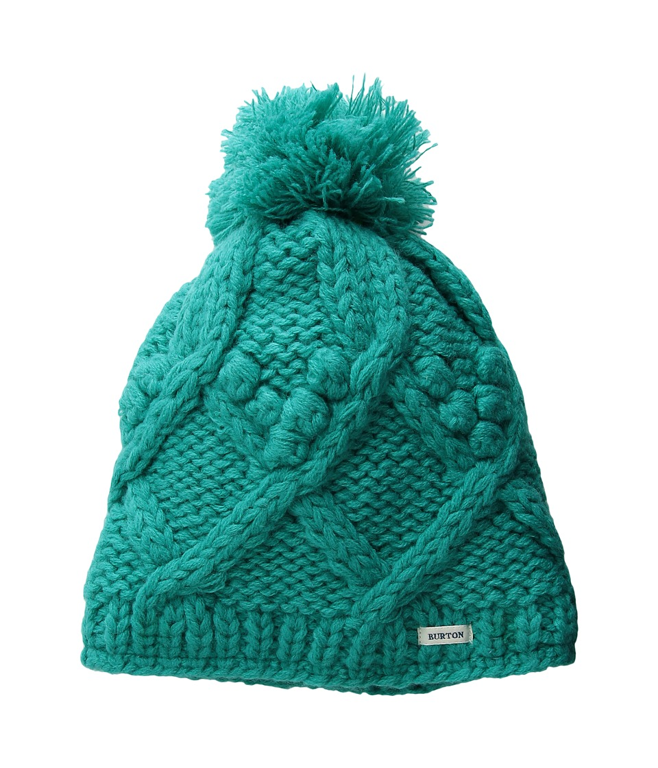 Burton - Chloe Beanie (Little Kids/Big Kids) (Everglade 1) Beanies
