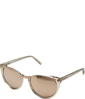 Linda Farrow Luxe - LFL136C30SUN Rose Gold Sunglasses