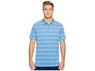 PUMA Golf - Pounce Stripe Polo Cresting