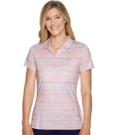 PUMA Golf - Watercolor Polo