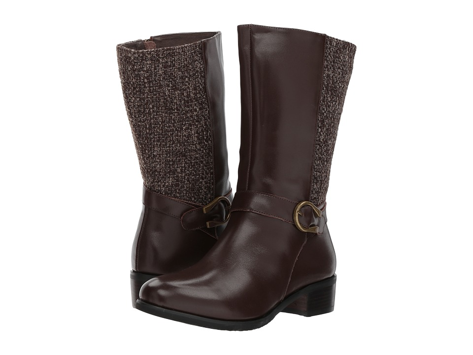 Propet Tessa (Brown) Women