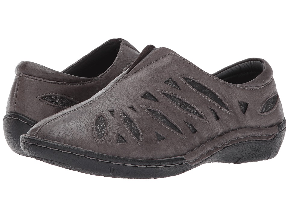 Propet Cameo (Grey/Pewter) Women's Shoes