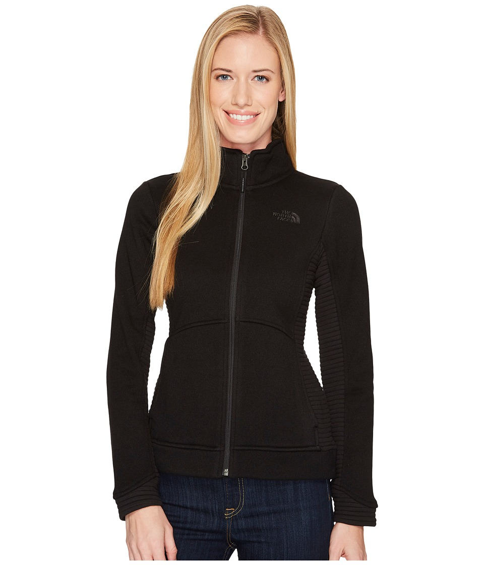The North Face Indi 2 Jacket (TNF Black Heather) Women