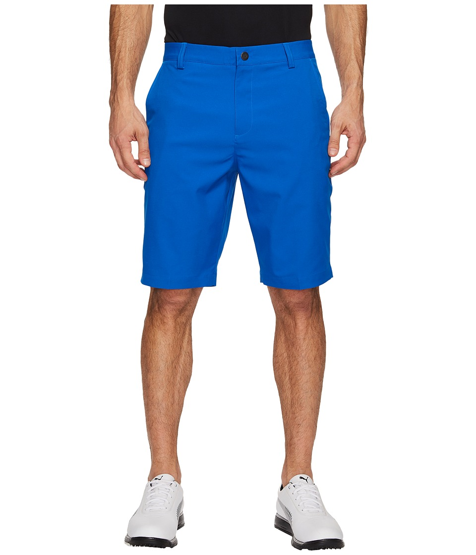 PUMA Golf Essential Pounce Shorts (Lapis Blue) Men