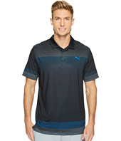 PUMA Golf - Untucked Polo