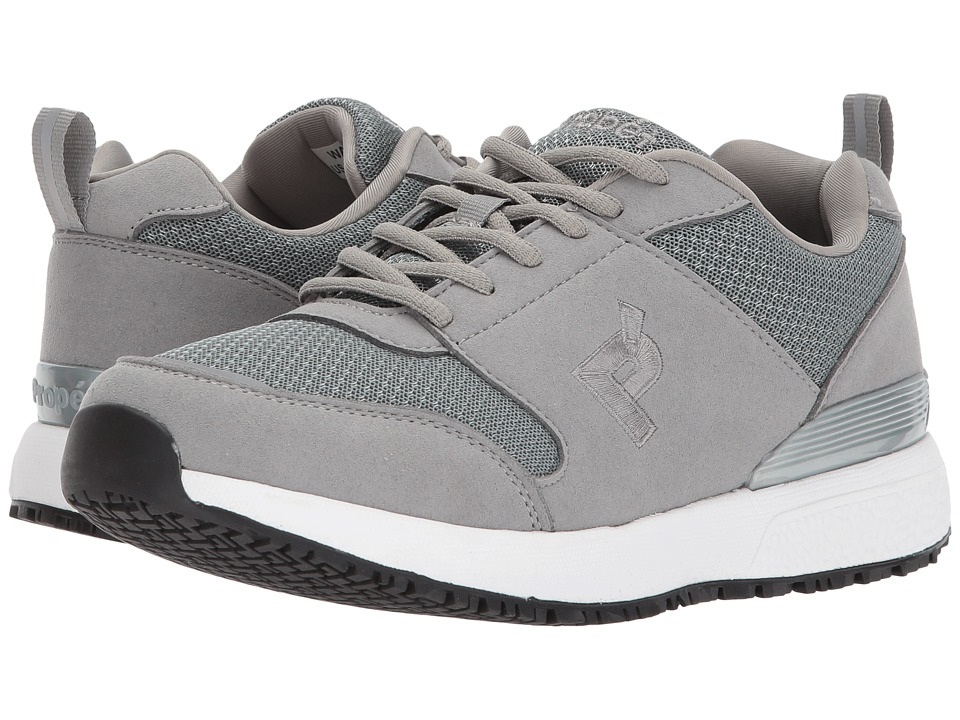 Propet Selma (Grey) Women's Shoes