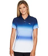 PUMA Golf - Tie Dye Polo
