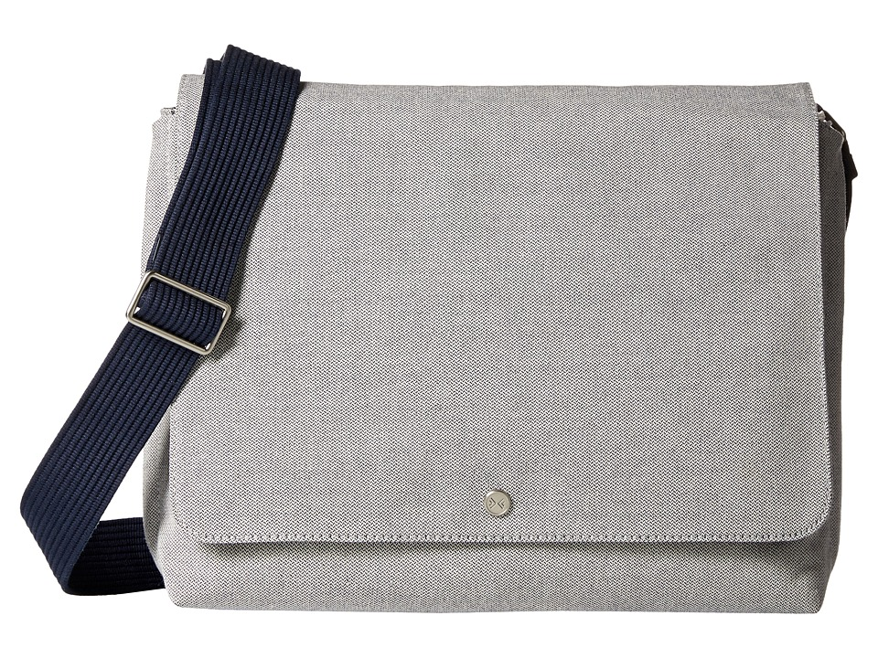 Skagen Eric Messenger (Blue 1) Messenger Bags