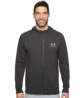 Under Armour - Tri-Blend Full Zip Hoodie