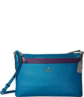 COACH - Crossgrain Pop Up Crossbody