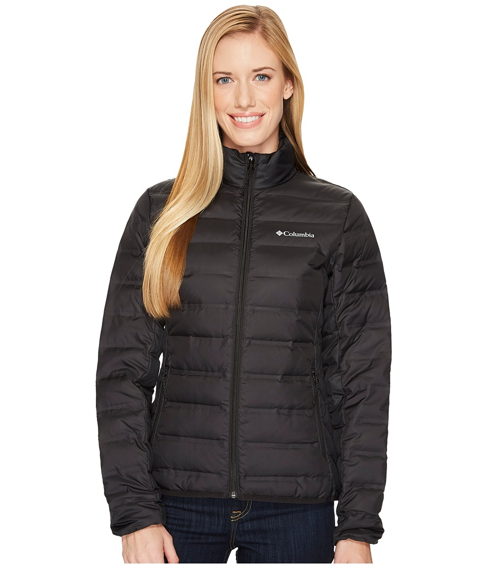 Columbia Lake 22 Jacket (Black) Women