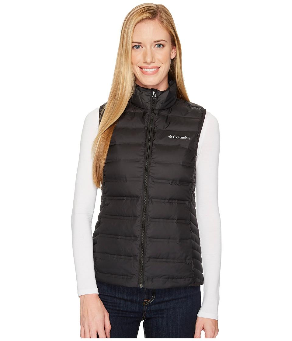 Columbia Lake 22 Vest (Black) Women's Vest