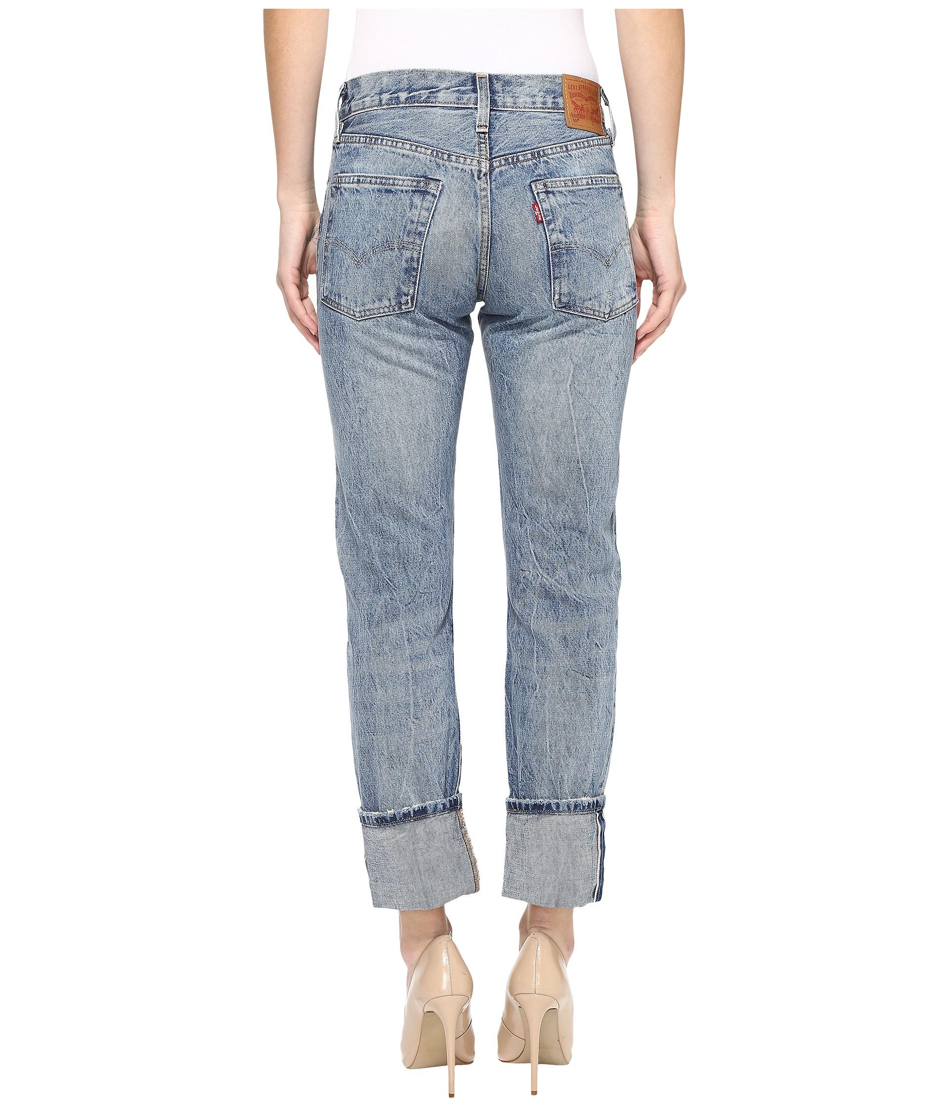 Leviu0026#39;su00ae Womens Premium 501 Jeans at Zappos.com