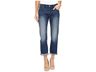 Levi's® Womens - Premium 501 Customized and Tapered Jeans