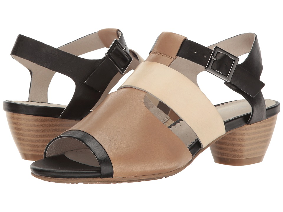 Spring Step Charisse (Taupe) Women