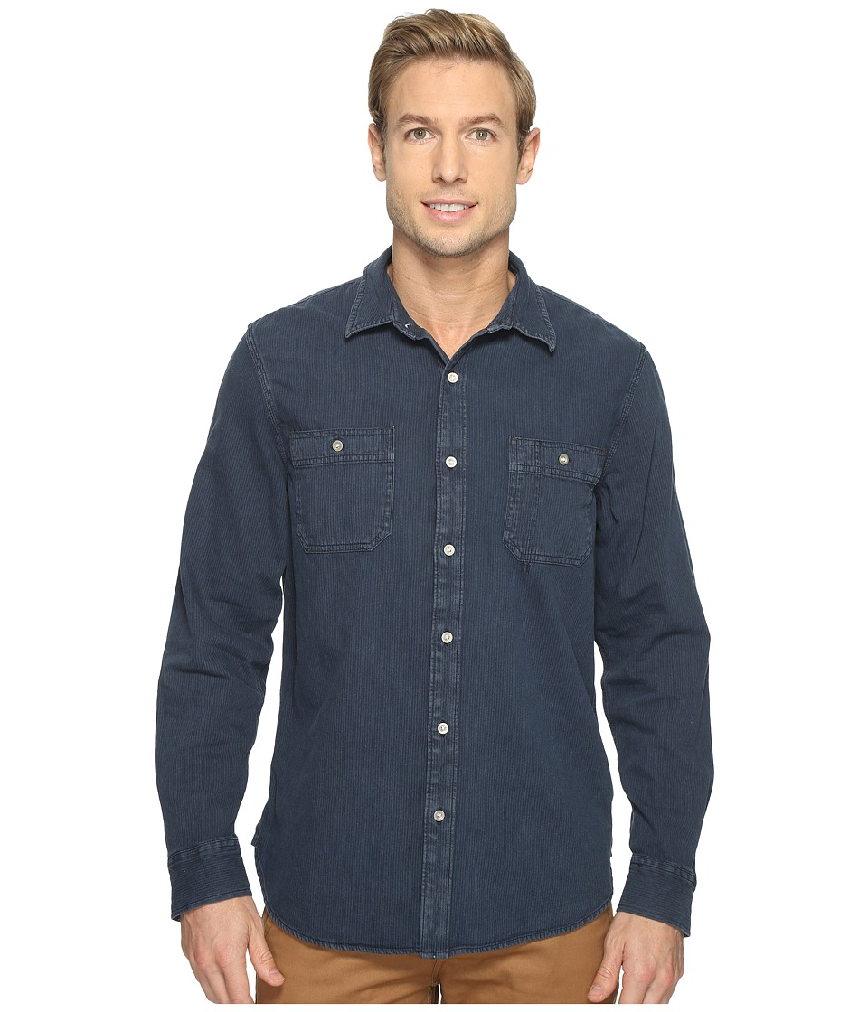 Lucky Brand Denim Western Shirt (Ottawa) Men