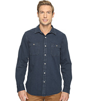 Lucky Brand - Denim Western Shirt