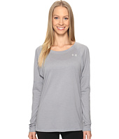 Under Armour - Cotton Modal Long Sleeve Solid