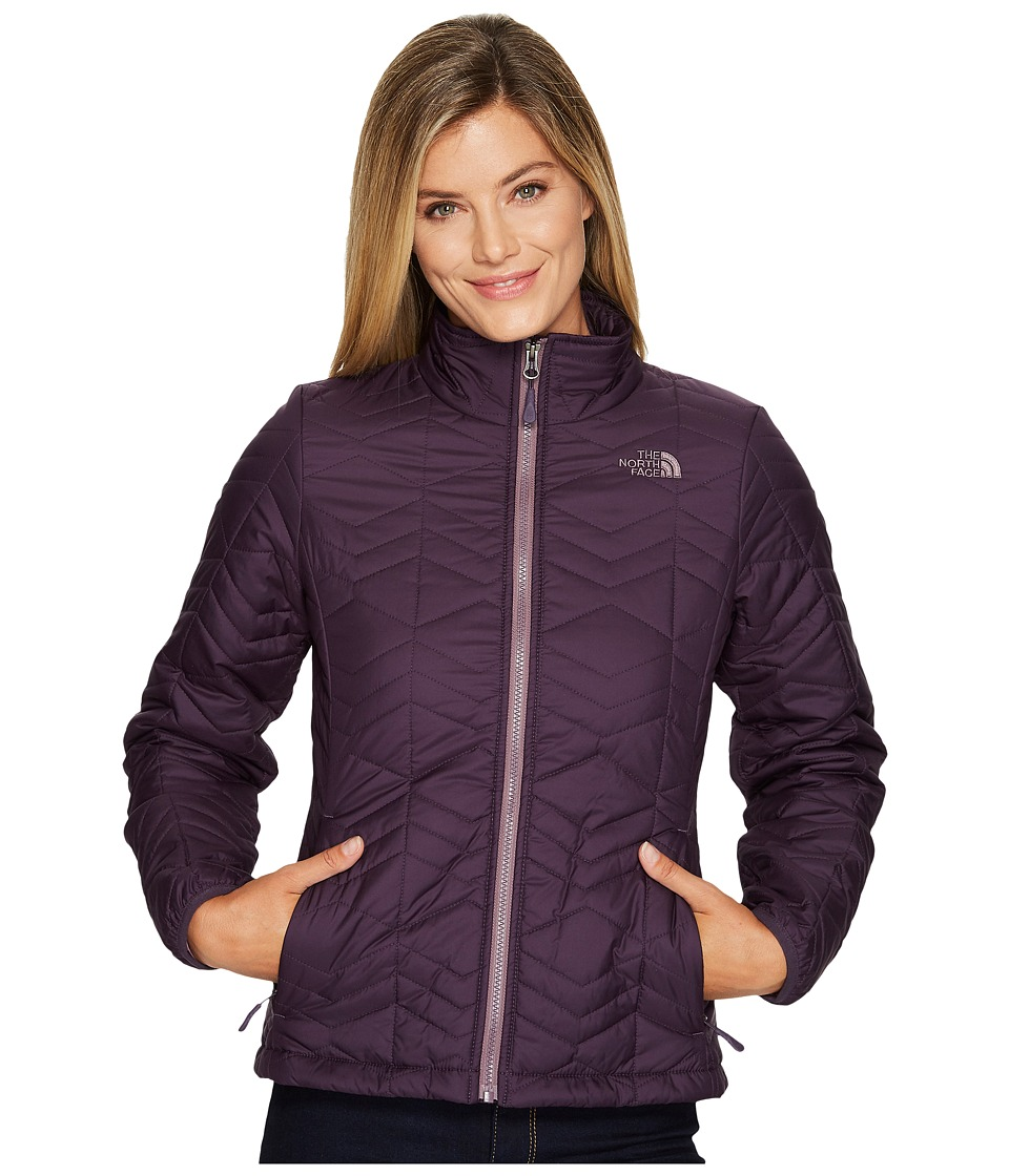 The North Face Bombay Jacket (Dark Eggplant Purple) Women