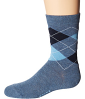 Falke - Classic Argyle Socks (Toddler/Little Kid/Big Kid)
