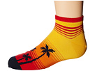 Falke - Palm Beach Sneaker Sock (Toddler/Little Kid/Big Kid)
