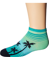 Falke - Palm Beach Sneaker Sock (Toddler/Little Kid/Big Kid)