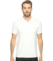 Lucky Brand - Sueded Polo