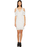 McQ - Dropped Shoulder Dress