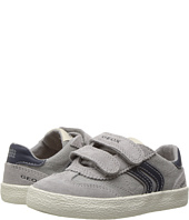 Geox Kids - Jr Kiwiboy 48 (Toddler/Little Kid)
