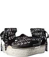 McQ - Ewa Wrap Sandal