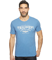 Lucky Brand - Triumph Choice Graphic Tee