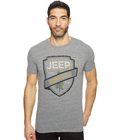 Lucky Brand - Jeep Spirit Graphic Tee