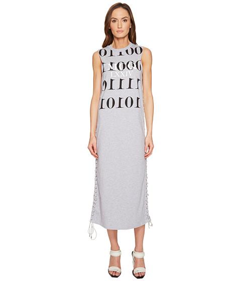 McQ Eyelet Tank Dress