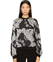 McQ - Volume Sleeves Sweatshirt