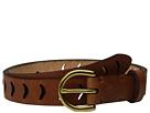 Fossil - Arrow Perf Belt
