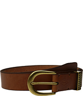 Fossil - Emi Emboss Keeper Belt