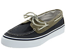 Sperry Top-Sider - Bahama Lace (Navy/Khaki)