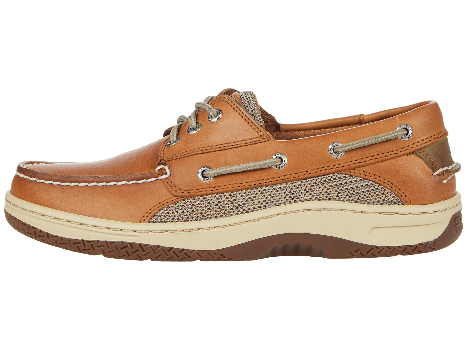 Sperry Top Sider Billfish  Eye Boat Shoe Men