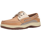 Sperry Top-Sider - Billfish 3-Eye Boat Shoe (Tan/Beige) - Footwear