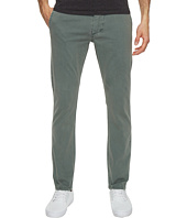 Dockers Premium - Broken in Chino Skinny Mist Wash