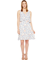B Collection by Bobeau - Lane Double V Woven Dress