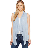 B Collection by Bobeau - Gracen Knit Waterfall Vest