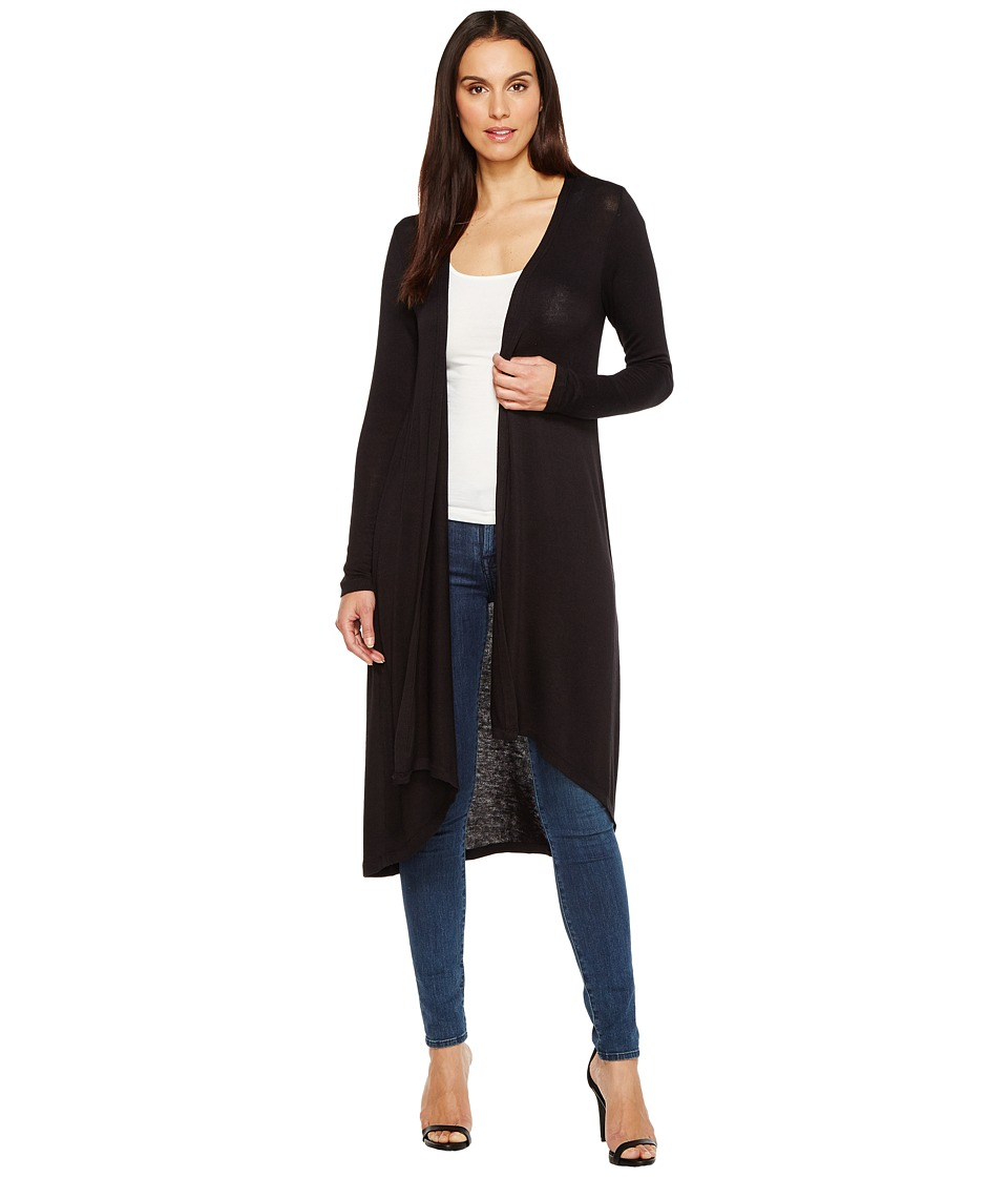 B Collection by Bobeau - Knit Duster